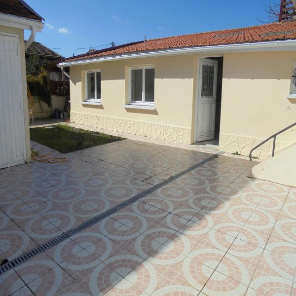 Offres de vente Maison Floirac 33270